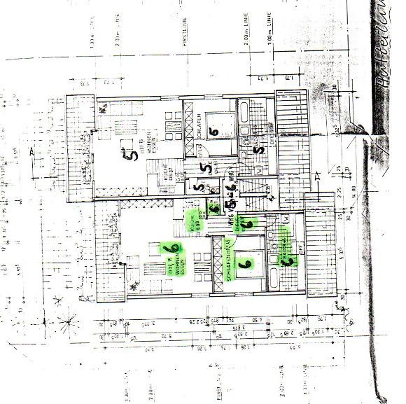 Eigentumswohnung 2 zimmer offene k che tageslichtbad for Eigentumswohnung suchen